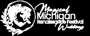 Michigan Renaissance Festival Weddings Logo